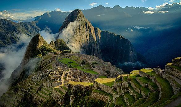 Classic Cuzco