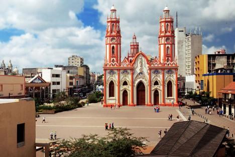 TRES PERLAS DEL CARIBE COLOMBIANO (6 NOCHES)