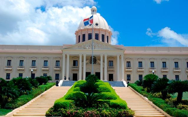 Palacio-Nacional-de-la-Republica-Dominicana-santo-domingo